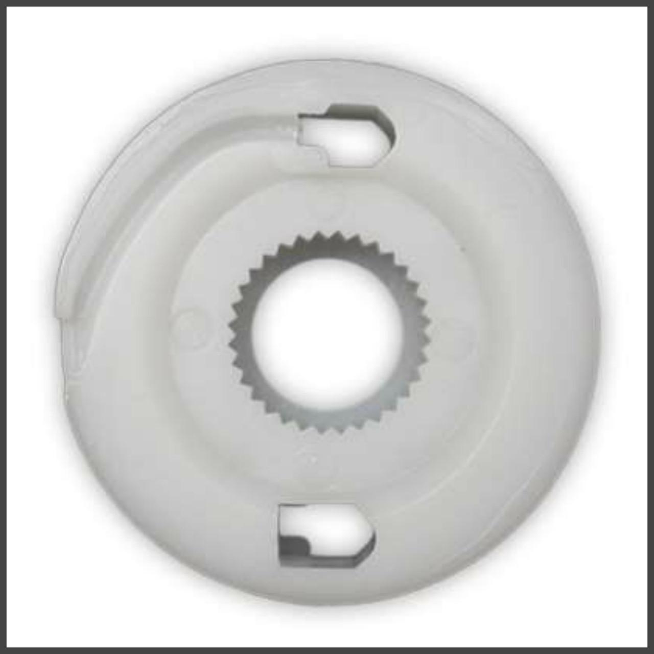 Ролик механизма стеклоподъемника пер/задней правой / левой двери VW, Opel, Skoda, Seat (R / L)