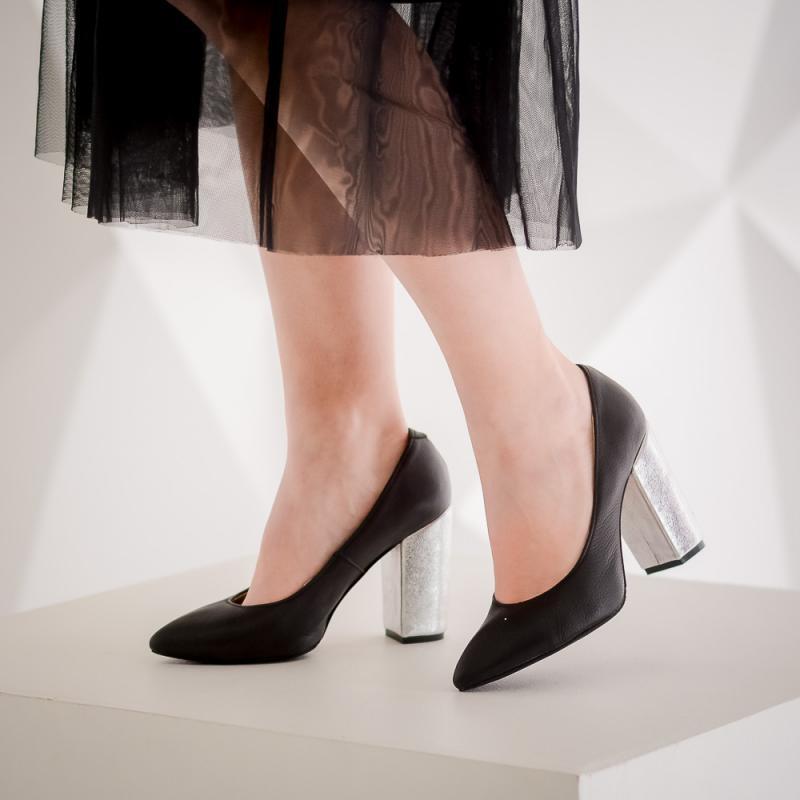 Туфли кожаные 28669