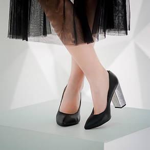 Туфли кожаные 28669, фото 2