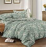 Полуторное постельное белье, Бамбук, сатин 100%хлопок