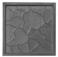 Форма для тротуарной плитки «Тучка»