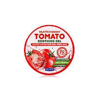 Многофункциональный гель с экстрактом томата MILATTE Fashiony Tomato Soothing Gel, 300 мл