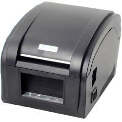 Термопринтер этикеток, наклеек, штрих-кода Xprinter XP-360B 80мм