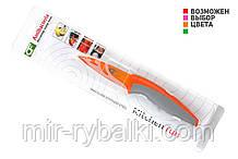 Нож кухонный для очистки овощей и фруктов НК-11 (микс)