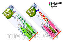 Нож кухонный для очистки овощей и фруктов НК-4 (микс)