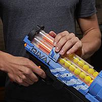 Hasbro Бластер Nerf Rival Artemis XVII-3000 Синий B8237, фото 3