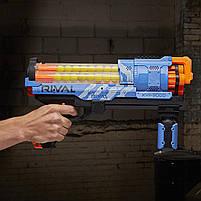 Hasbro Бластер Nerf Rival Artemis XVII-3000 Синий B8237, фото 7