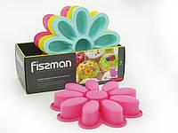 Посуда Fissman из силикона
