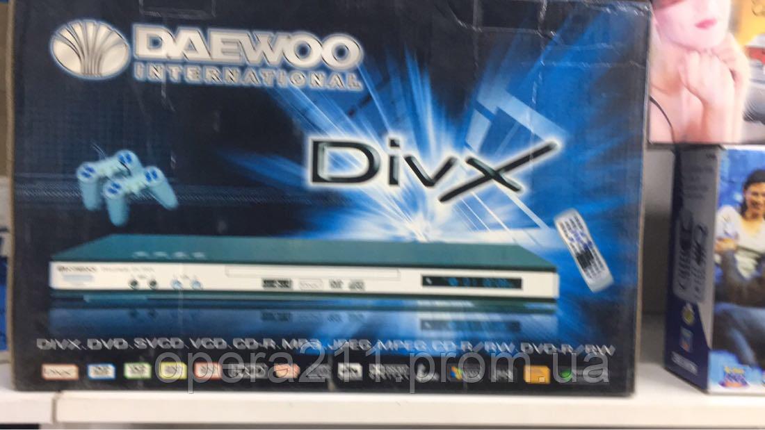 Домашний DVD