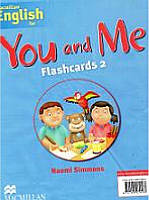 You And Me Level 2 Flashcards