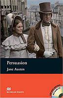 Macmillan Readers Pre-Intermediate Persuation + CD