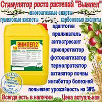 """Удобрение. Стимулятор роста растений """"Вымпел 2"""". Урожайность + 50%. Защита от болезней, морозов, засухи"""