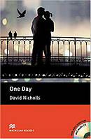 Macmillan Readers Intermediate One Day + CD