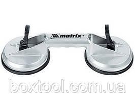 Стеклодомкрат двойной Matrix 875205