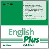 English Plus 3: Test Bank Multi Rom