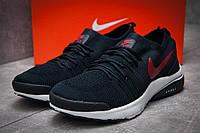 Кроссовки мужские Nike Air, темно-синие (12554) размеры в наличии ► [  44 (последняя пара)  ], фото 1