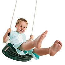 Качели для детей, детские качели подвесные Standart, фото 2