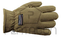 K14005 Перчатки флисовые Thinsulate Pentagon (песочные) L