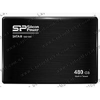"Накопитель SSD 2.5"" 480GB Silicon Power"