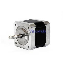 Шаговый двигатель 17HS4402  1.3A 0.4N.m