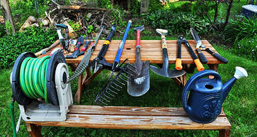 Всі поля, саду, городу, шланги харчові та садові