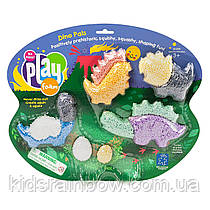 Playfoam Тематический набор Динозавры 9 цветов