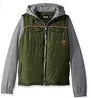 Куртки для подростков в Украине. Сравнить цены f78b416991f84