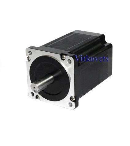 Шаговый двигатель 8.5N.m 34HS4802  5.0А NEMA34, фото 2