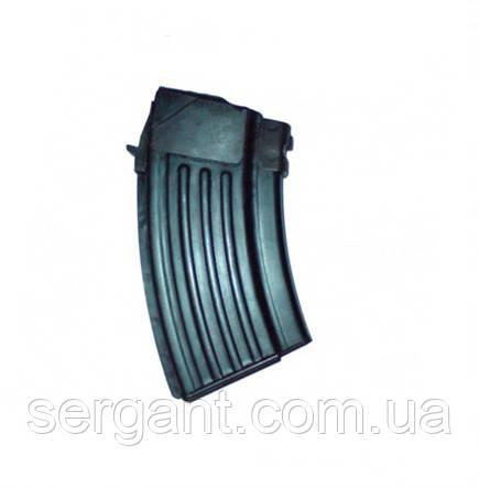 Магазин 7.62х39 на 10 патронов металлический новый для АК