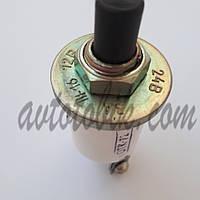 Кнопка пусковая стартера ВК 322 (Россия, Зубова Поляна)