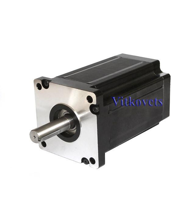 Шаговый двигатель 21N.m ЧПУ CNC NEMA43 43HS5842 6.0 А