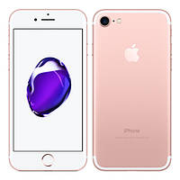 Apple iPhone 7 32GB Rose Gold (MN912) Refurbished