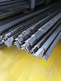 Уголок нержавеющий 30х30х3,0 мм AISI 304, фото 3