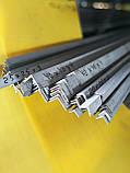 Уголок нержавеющий 30х30х3,0 мм AISI 304, фото 4