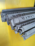 Уголок нержавеющий 30х30х3,0 мм AISI 304, фото 5