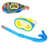 Детский набор для дайвинга Intex, 55942 (маска, трубка)