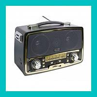 Колонка-радиоприемник Kemai MD-1701BT, фото 1