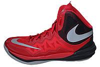 Кроссовки Nike Prime Hype DF II (размер 44, USA-10, 28 см)