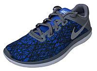 Кроссовки женские Nike Flex 2016 Run (размер 37, USA-4,5Y, 23,5 см)