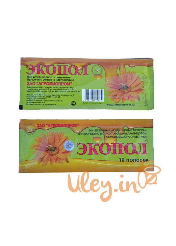 Экопол - 10 дощечек