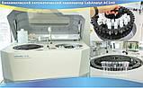 Автоматический биохимический анализатор LabAnalyt AC 240, фото 2
