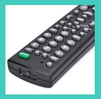 Универсальный пульт дистанционного управления 3-в-1 для телевизоров, проигрывателей VHS, DVD RM-139