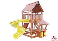Модуль детской площадки MIDEKO башня L 150