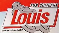 Доставка мототоваров Louis.de