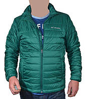 Куртка мужская Columbia Crested Butte II Omni-heat Jacket (размер L)