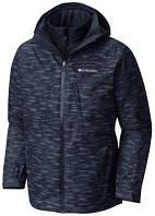 """Куртка Columbia Men""""s Whirlibird™ Interchange Jacket (размер L), фото 1"""