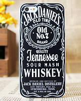 Чехол на Iphone  4/4s Jack Daniel's, фото 1