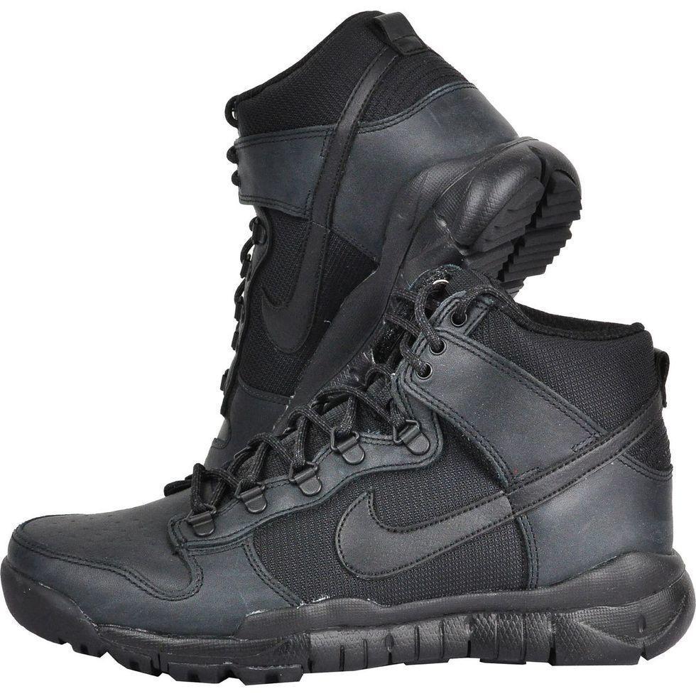 cheaper 674f7 e6e1f Ботинки мужские Nike Dunk High Boot 536182-001 (размер 43, USA-9,5, 27,5 см)