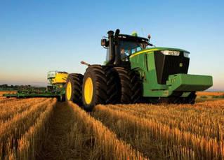 Шины сельскохозяйственные