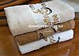 Набор кухонных махровых полотенец 30*50 см Vianna 3 шт.,Турция 507, фото 5